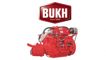 BUKH Ersatzteile & Motoren