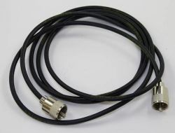 UKW-Verbindungskabel PL259