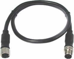 NMEA 2000 Kabel 0,5m Micro M12