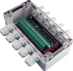 NMEA 2000 Quick Network Block Actisense QNB-1