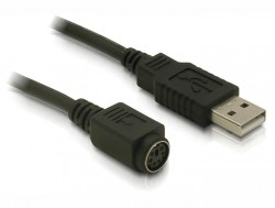 Navilock Anschlusskabel MD6 - USB für GPS-Empfänger