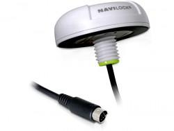 Navilock NL-622MP GPS-Empfänger Marine Festmontage