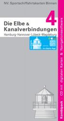 NV.Atlas Binnen 4, Die Elbe & Kanalverbindungen