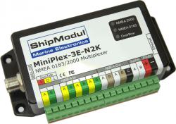 NMEA-Multiplexer MiniPlex-3E-N2K
