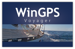 WinGPS 5 Voyager 2021