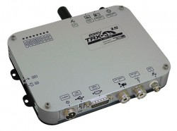 Weatherdock A155 easyTRX2S-IS-IGPS-N2K AIS-Transponder