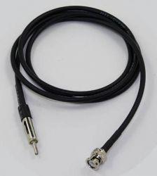 Verbindungskabel BNC - Autoradio