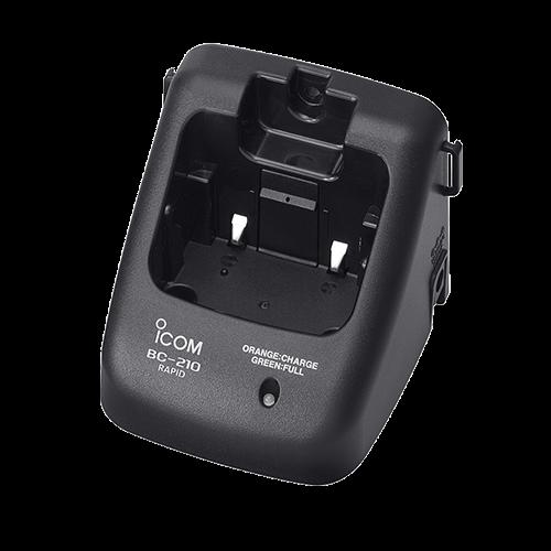 ICOM Tischladegerät BC-210