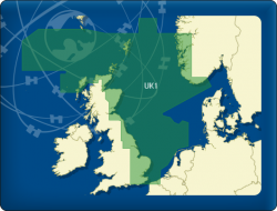 DKW UK1 Englische & Schottische Ostküste - Digitale Seekarte
