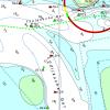 DKW 1805 Oosterschelde - Digitale Seekarte