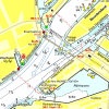 DKW 1809 Nieuwe Waterweg - Digitale Seekarte