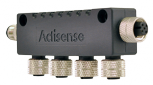 NMEA 2000 Micro 4-fach Anschlussstück