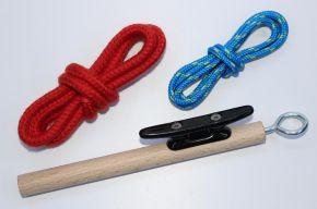 Knoten-Trainer