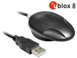 Navilock NL-8002U USB Multi GNSS-Empfänger