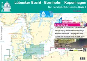 NV.Serie 2, Lübecker Bucht - Bornholm