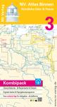 NV.Atlas Binnen 3, Nördliche Oder & Peene