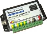 NMEA-Multiplexer MiniPlex-3USB-N2K