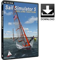 Sail Simulator 5 Deluxe Download