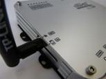 Weatherdock A151 easyTRX2S-IS-IGPS-WiFi AIS-Transponder
