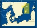 DKW Delius-Klasing 12 Schwedische Ostküste 2 - Digitale Seekarte
