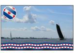 DKW Friesische Seen - Digitale Binnenkarte