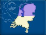 DKW Niederlande Binnen Nord - Digitale Binnenkarte