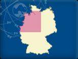 DKW Nordwest-Deutschland - Digitale Binnenkarte