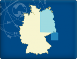 DKW Nordost-Deutschland - Digitale Binnenkarte